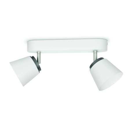 Philips - LED spotlámpa 2xLED/4W/230V