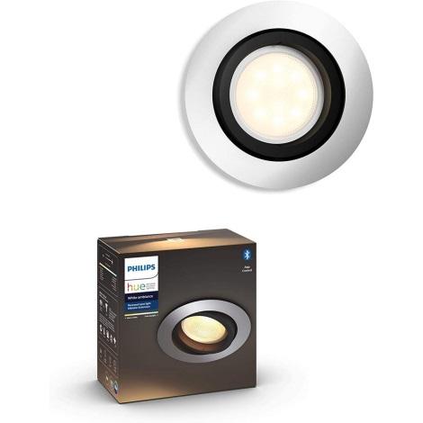 Philips - LED Szabályozható lámpa Hue 1xGU10/5W/230V