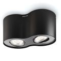 Philips - LED Szabályozható spotlámpa 2xLED/4,5W/230V