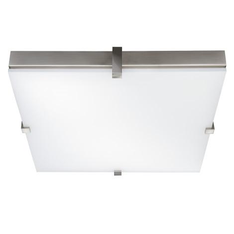 Philips Lirio 32506/17/LI - KWADRO mennyezeti lámpa 4xG23/9W matt króm