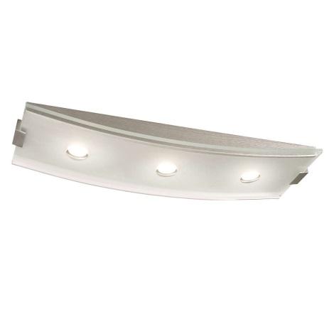 Philips Lirio 37946/48/LI - LED Mennyezeti lámpa ALTENA 3xLED/7,5W/230V