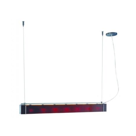Philips Lirio 40205/11/LI - Függesztékes lámpa TERES 7xG9/28W/230V