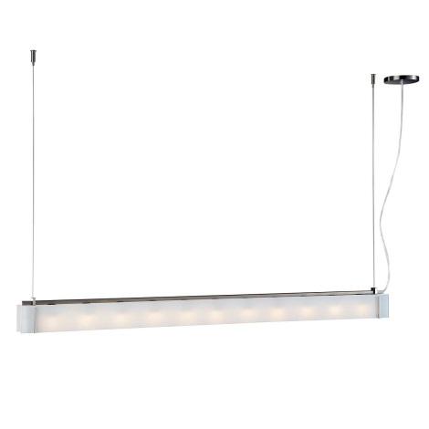 Philips Lirio 40206/17/LI - Függesztékes lámpa TERES 11xG9/28W/230V