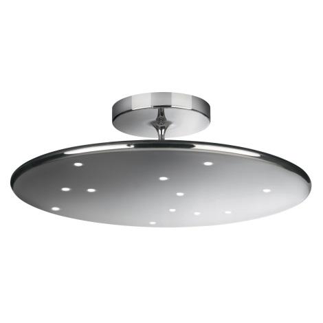 Philips Lirio 40754/11/LI - STELLATE LED-es függeszték12xLED/2,5W