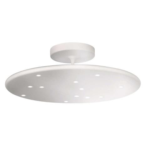 Philips Lirio 40754/31/LI - STELLATE LED-es függeszték 12xLED/2,5W fehér