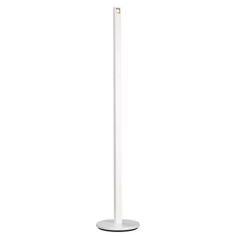 Philips Lirio 42251/31/LI - NICK-KNACK LED-es alkony állólámpa 2xLED/7,5W fehér