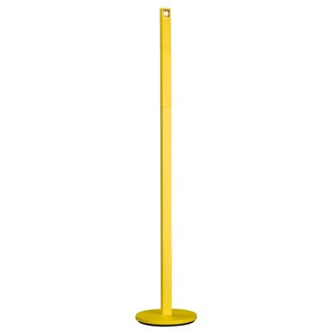 Philips Lirio 42251/34/LI - NICK-KNACK LED-es alkony állólámpa 2xLED/7,5W sárga