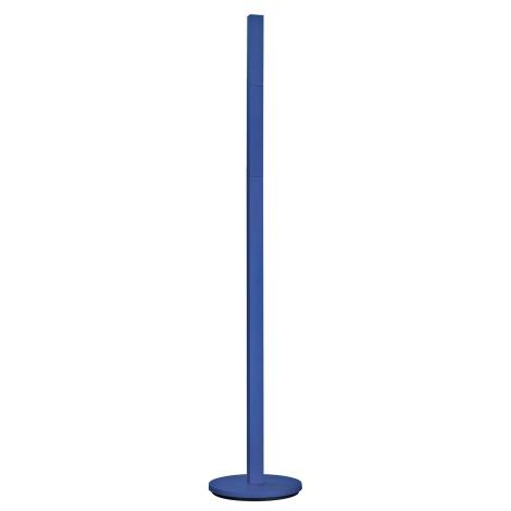 Philips Lirio 42251/35/LI - NICK-KNACK LED-es alkony állólámpa 2xLED/7,5W kék