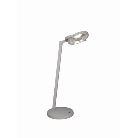 Philips Lirio 43260/48/LI - ERON LED-es asztali lámpa 1xLED/15W