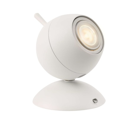 Philips Lirio 57035/31/LI - LED Asztali lámpa RETROPLANET 1xGU10/3,5W/230V