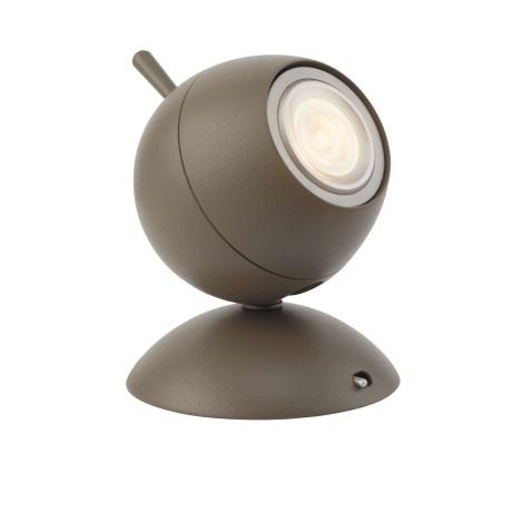 Philips Lirio 57035/44/LI - LED Asztali lámpa RETROPLANET 1xGU10/3,5W/230V