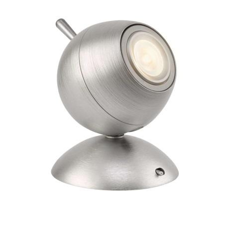 Philips Lirio 57035/48/LI - LED Asztali lámpa RETROPLANET 1xGU10/3,5W/230V