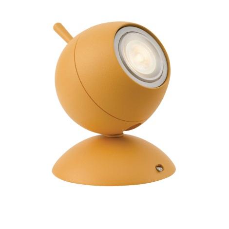 Philips Lirio 57035/53/LI - LED Asztali lámpa RETROPLANET 1xGU10/3,5W/230V