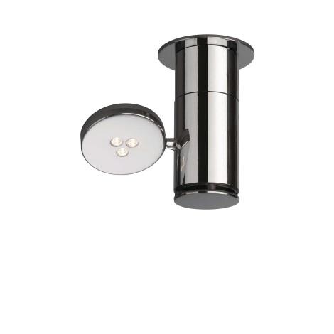 Philips Lirio 57140/11/LI - LED Spotlámpa TORNO 1xLED/6W/230V