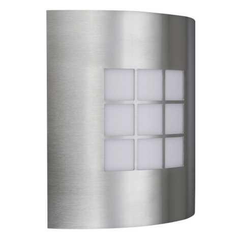Philips Massive 01812/91/47 - Kültéri fali lámpa 1xE27/60W/230V