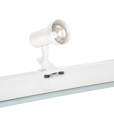 Philips Massive 04922/61/31 - LARES spotlámpa 1xE27/60W fehér