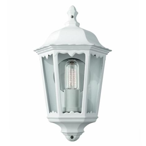 Philips Massive 15019/31/10 - Kültéri fali lámpa ZAGREB 1xE27/100W/230V