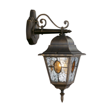 Philips Massive 15171/42/10 - MÜNCHEN fali lámpa 1xE27/100W
