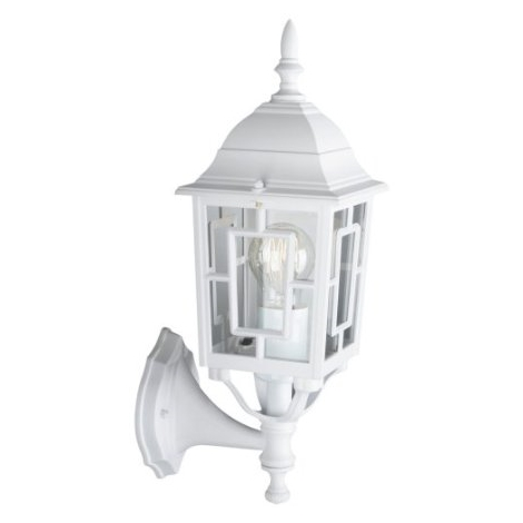 Philips Massive 15190/31/10 - MONASTIR kültéri fali lámpa 1xE27/100W
