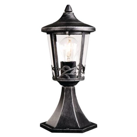 Philips Massive 15392/54/10 - Kültéri lámpa CHARTRES 1xE27/60W/230V