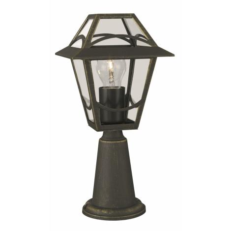 Philips Massive 15422/42/10 - BABYLON kültéri lámpa1xE27/60W