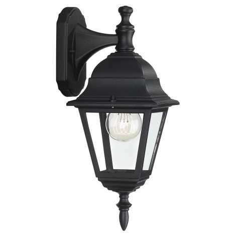 Philips Massive 16001/30/15 - Kültéri fali lámpa 1xE27/60W
