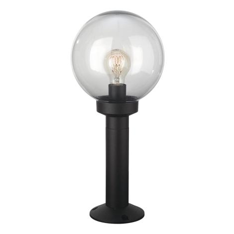 Philips Massive 16007/65/10 - BALI kültéri lámpa 1xE27/60W
