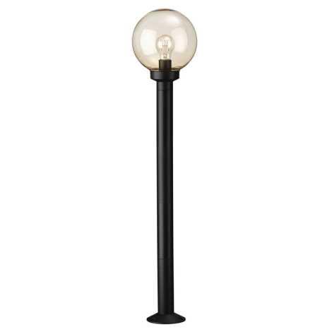 Philips Massive 16008/65/10 - BALI kültéri lámpa 1xE27/60W