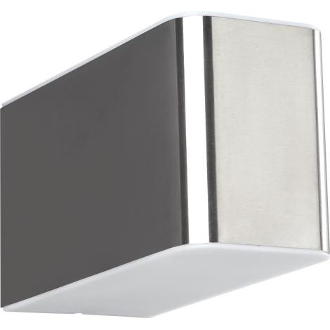 Philips Massive 16232/47/81 - MARIS kültéri fali lámpa 1xE27/23W