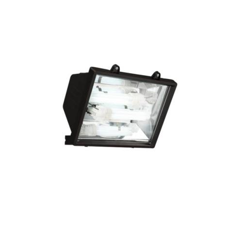 Philips Massive 16265/30/10 - GAP kültéri reflektor 2xG24d/26W
