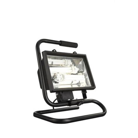 Philips Massive 16267/30/10 - Kültéri reflektor 2xG24D/26W fekete