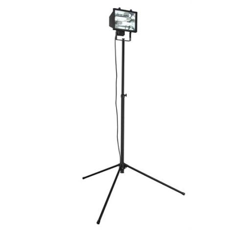 Philips Massive 16268/30/10 - GAP kültéri reflektor 2xG24D/26W