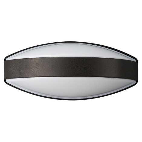 Philips Massive 17170/30/10 - DENVER fali lámpa 1xG23/9W fekete