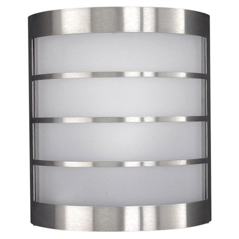 Philips Massive 17173/47/10 - CALGARY kültéri fali lámpa 1xE14/12W