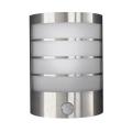 Philips Massive 17174/47/10 - CALGARY szenzoros kültéri lámpa 1xE14/12W