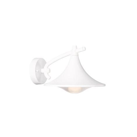 Philips Massive 17207/31/10 - ARAD kültéri fali lámpa 1xE27/15W fehér