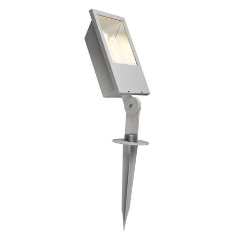 Philips Massive 17517/87/10 - Kültéri lámpa LAGOS 2xE27/23W/230V
