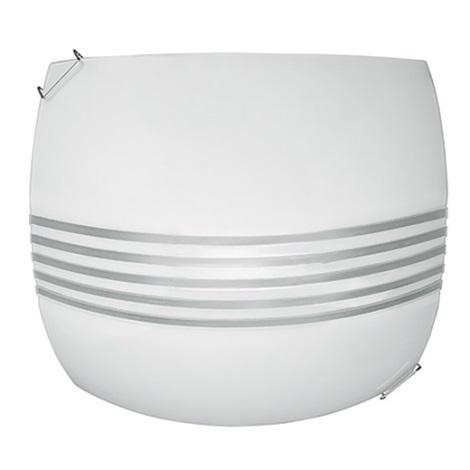 Philips Massive 30282/67/10 - TERI mennyezeti lámpa 1xE27/23W