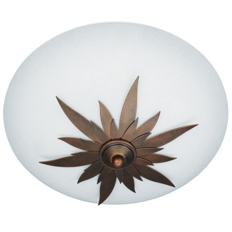 Philips Massive 30305/43/10 -  MARIAN mennyezeti lámpa 1xE27/23W