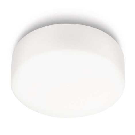 Philips Massive 32081/31/10 - GEYSER mennyezeti lámpa 1xE27/18W fehér