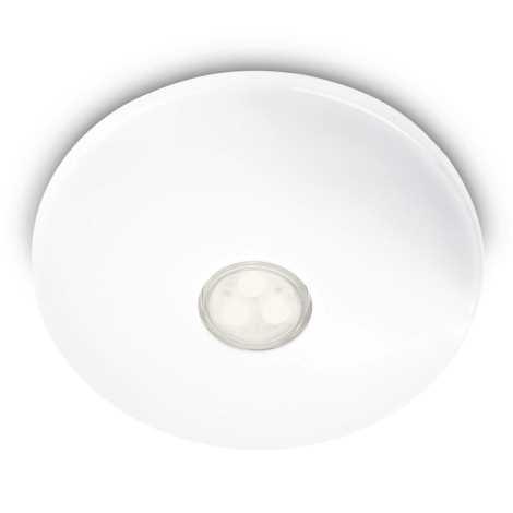 Philips Massive 32083/31/10 - BUBBLES LED-es mennyezeti lámpa 1xLED/7,5W fehér