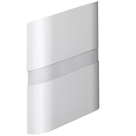 Philips Massive 33245/31/10 - MALIA fali lámpa 1xE27/23W fehér