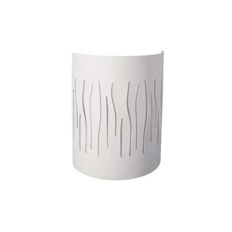 Philips Massive 33269/31/10 - KELSY fali lámpa 1xE27/40W fehér