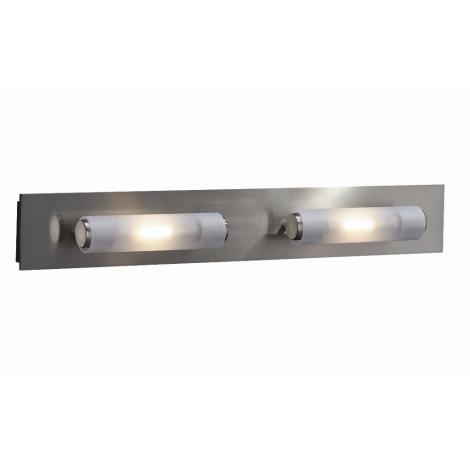 Philips Massive 34013/17/10 - AMAZONE fürdőszobai lámpa 2xR7s/100W