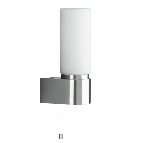 Philips Massive 34030/17/10 - Fürdőszobai lámpa AQUA 1xE14/40W/230V