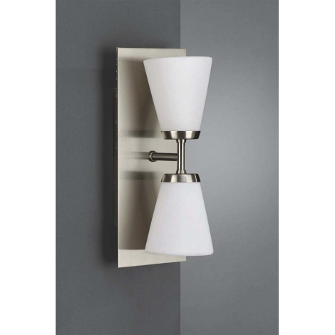 Philips Massive 34036/17/10 - COAST fürdőszobai fali lámpa 2xG9/40W