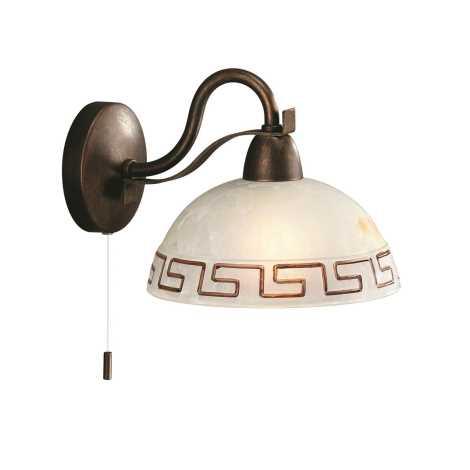 Philips Massive 36377/43/10 - DOCU fali lámpa 1xE14/40W