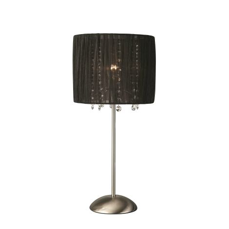 Philips Massive 37324/30/10 - ARAM asztali lámpa 1xE14/40W