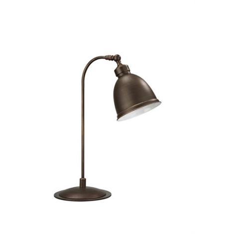 Philips Massive 37414/43/10 - Asztali lámpa 1xE27/60W