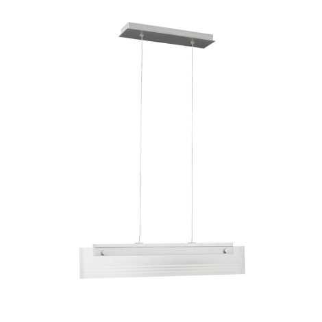 Philips Massive 37955/48/10 - FRESNEL LED-es függeszték állítható 2xLED/7,5W alumínium